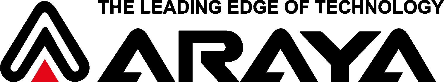 logo araya rim for indonesia